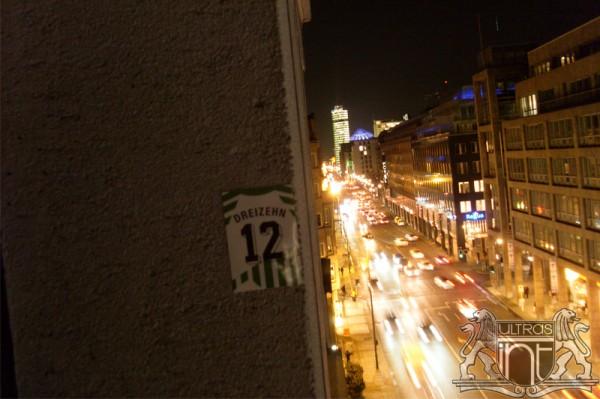 Berlin away