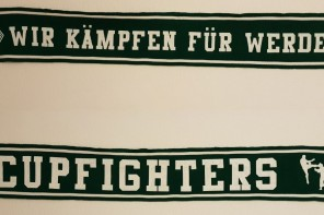 Cupfighters 2017/18