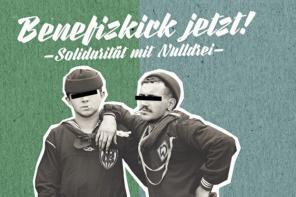 Benefizkick mit Babelsberg'03