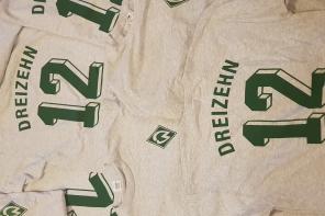 DREIZEHN12 – Shirts