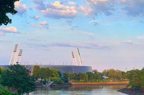 Stadionnamen erhalten – Scheiß Wohninvest!
