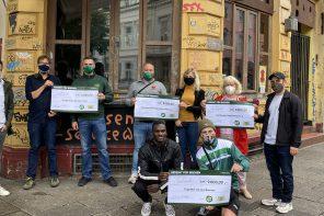 Vereint für Bremen – Ein Resümee